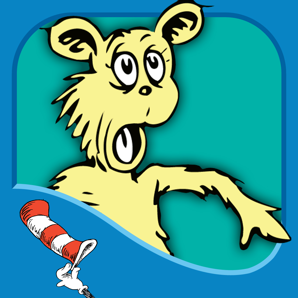 mzl.vjshnexq Dr. Seuss from OceanHouse Media – App Review Roundup